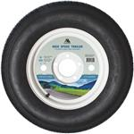 Marastar Trailer Tire and Wheel