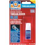 PERMATEX Medium Strength Blue Threadlocker