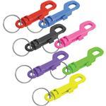 Plastic Key Clip