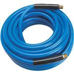 "PLEWS/LUBRIMATIC 554-50A 3/8""X50' PVC AIR HOSE"