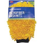 Microfiber Long Chenille Wash Mitt