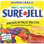Sure-Jell Dry Fruit Pectin