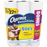 Charmin Essentials Soft Toilet Tissue