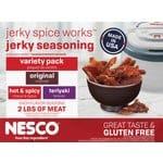 Nesco Jerky Spice Seasoning