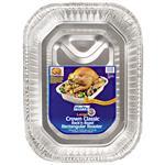 EZ Foil Rack 'N' Roast Roaster Pan