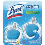 Lysol Automatic Toilet Bowl Cleaner Complete Clean Tabs