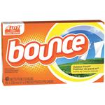 Bounce Fabric Dryer Sheet