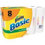 Bounty Basic Paper Towel