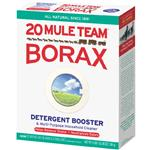 20 Mule-Team Borax Laundry Booster