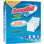 DampRid Easy-Fill Moisture Absorber Refill