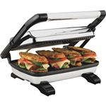Hamilton Beach Panini Maker Electric Grill