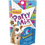 Purina Party Mix Crunch Cat Treat