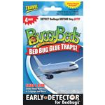 Buggy Beds Travel Bed Bug Trap