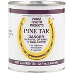 Pine Tar Hoof Dressing