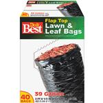 Lawn And Leaf Bag.