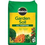 Miracle-Gro Garden Potting Soil