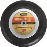 Universal Fit Air Filled Wheelbarrow Tire