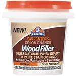 Elmer's Carpenter's Color Change Wood Filler