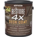 Rust-Oleum Restore 4X Concrete & Wood Deck Sealer