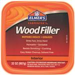 Elmer's Carpenter's Interior Wood Filler