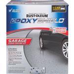 Rust-Oleum EPOXYSHIELD Burst Pouch Garage Floor Coating Kit