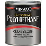 Fast Drying Polyurethane