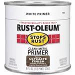 White Clean Metal Primer