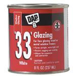 Glazing Compound