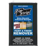Zip Strip Industrial Strength Remover