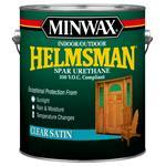 MINWAX 13220 VOC GAL. HELMSMAN SATIN