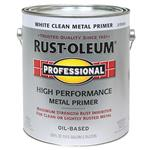 VOC White Clean Metal Primer