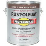 VOC Red Rusty Metal Primer