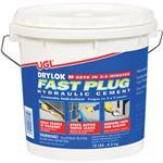 Drylok Fast Plug Cement