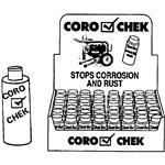 Coro Chek Storage Solution