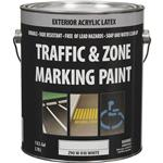 Latex Traffic And Zone Marking Traffic Paint