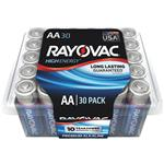 Rayovac Propack Battery