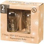 Gerson PS50 Patio Set Light Bulb