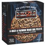 A-MAZE-N PRODUCTS AMNP2STD0006 2LB AMAZEN HICKORY PELLET