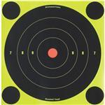 "Birchwood Shoot-N-C 8"" Bulls-Eye Target"