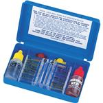 HTH Pool And Spa Test Kit