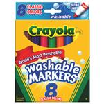 ***8CT COLOR MARKERS