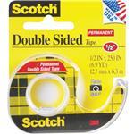 Scotch Double Stick Tape