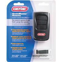 GenieMaster Garage Door Remote