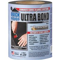 Quick Roof Ultra Bond Instant Self-Adhesive Roof Repair
