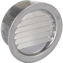 Aluminum Mini Louver