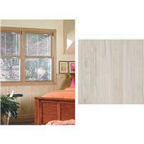 DPI Frosted Maple Woodgrain Wall Paneling