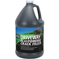 Henry 305 Driveway Elastomeric Crack Filler