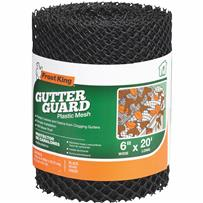 Plastic Gutter Guard