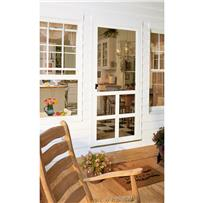 Snavely Kimberly Bay Victoria Vinyl Screen Door