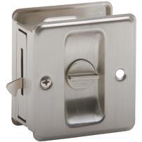 Schlage Privacy Pocket Door Pull